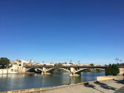 Puente de Triana.